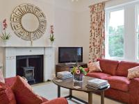 Carisbrook Apartment, Holiday homes - Ventnor