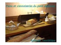Chambres et Tables d'hôtes à l'Auberge Touristique, Bed & Breakfast - Meuvaines
