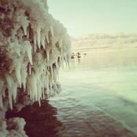 Hagar In The Desert, Holiday homes - Neve Zohar