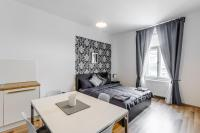 Finska Apartment, Apartments - Prague