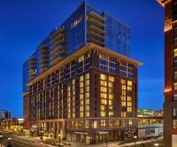 Canopy By Hilton Washington DC Bethesda North, Отели - North Bethesda