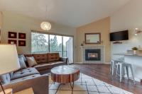 Mt Bachelor Delight, Holiday homes - Bend