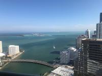 Luxury Condo Top 49th Floor Miami, Apartmanok - Miami