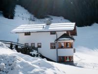 Landhaus Ines 141W, Apartmány - Kappl