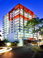 Edge Apartment Hotel, Hotel - Rockhampton