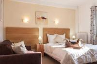 Au Soleil d'Or, Hotel - Pontaubert