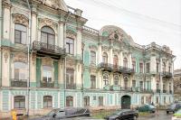 Apartments Logic Hall, Apartmanok - Szentpétervár