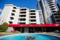 Hotel Miracorgo, Szállodák - Vila Real