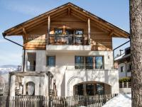 Les Gomines B&B, Hétvégi házak - San Vigilio Di Marebbe