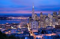 Global Luxury Suites at Pine Street, Apartmány - San Francisco