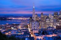 Global Luxury Suites at Pine Street, Apartments - San Francisco