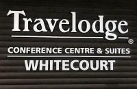 Travelodge Whitecourt, Hotely - Whitecourt