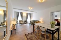 Manduša Heritage Apartments, Apartments - Zagreb