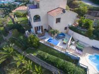 Holiday home Fontaine du Salario A Sarra, Prázdninové domy - Ajaccio
