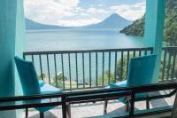 Beautiful Apartments by the Lake, Apartmány - Panajachel