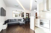 Neptun Park - SG Apartmenty, Ferienwohnungen - Danzig