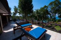 Koh Kood Beach Resort, Rezorty - Ko Kood