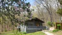 Shenandoah HideAway Cabin