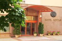 Hotel Reytan, Szállodák - Varsó