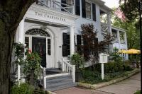 The Charles Hotel, Hotely - Niagara on the Lake