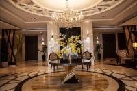 Aswar Hotel Suites Riyadh, Hotels - Riad