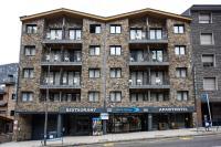 Aparthotel Shusski, Appartamenti - Encamp