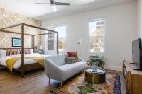 Charming Little Italy Suites by Sonder, Nyaralók - San Diego