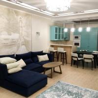 Апартаменты у моря, Apartmanok - Szocsi