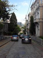 House in city center, Holiday homes - Tbilisi City