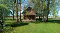 Brīvdienu māja Bienes, Prázdninové domy - Sabile