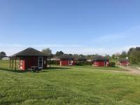 Vejby Strand camping, Kempy - Vejby