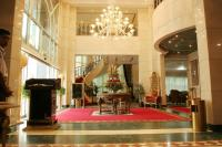 Nejoum Al Emarat, Hotel - Sharjah