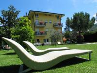 Bikehotel Toresela am Gardasee, Hotely - Nago-Torbole