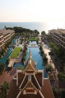 The Heritage Pattaya Beach Resort, Rezorty - Pattaya South