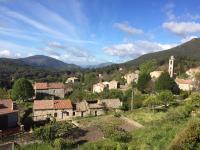 Sole E Monti, Hotely - Quenza