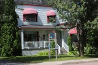 gite la brise du lac, Bed & Breakfasts - Roberval