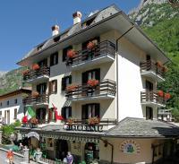 hotel Genzianella, Hotels - Val Masino