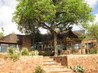 Marula Cottage Guest Lodge, Vendégházak - Thabazimbi