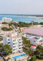 Apartaments Andreas, Apartments - Colonia Sant Jordi