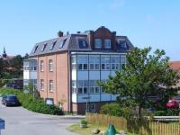 Therese-10, Apartmány - Wittdün
