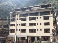La Pequeña Casita Hotel, Szállodák - Machu Picchu