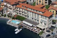 Hotel Bellavista, Hotely - Menaggio