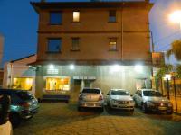 Hotel Ivo De Conto, Отели - Порту-Алегри