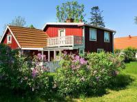 Holiday Home Borgholm Iii, Dovolenkové domy - Högsrum