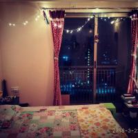 Purplehaze, Penzióny - Ahmedabad