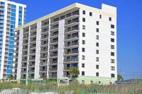 Springs Towers 105 3BR Home, Apartments - Myrtle Beach