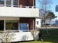 Hoermann, Апартаменты - Wittdün