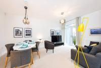 Luxury City Apartment, Ferienwohnungen - Edinburgh