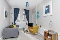 Edinburgh Old Town Flat, Appartamenti - Edimburgo