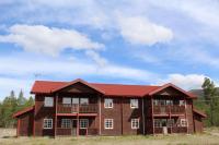 Björnidet, Apartmány - Lofsdalen